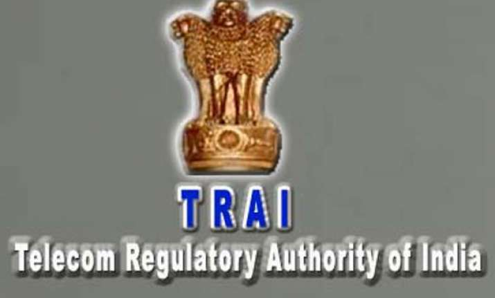 trai recommends over six fold cost for 2g spectrum