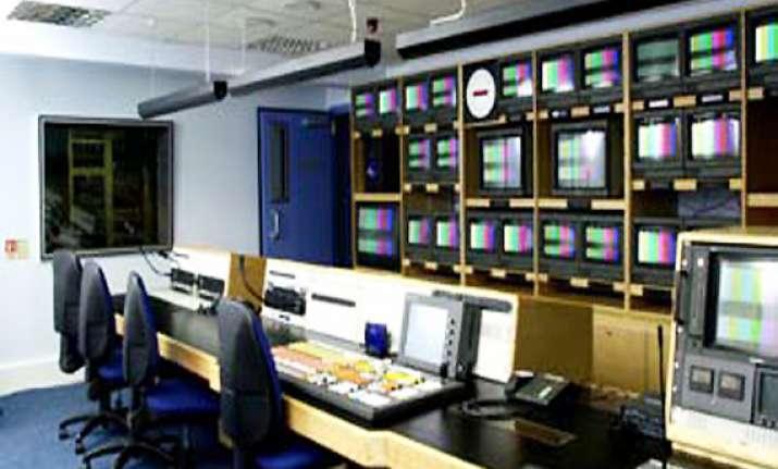 tv channels flay govt for change of rule regarding license