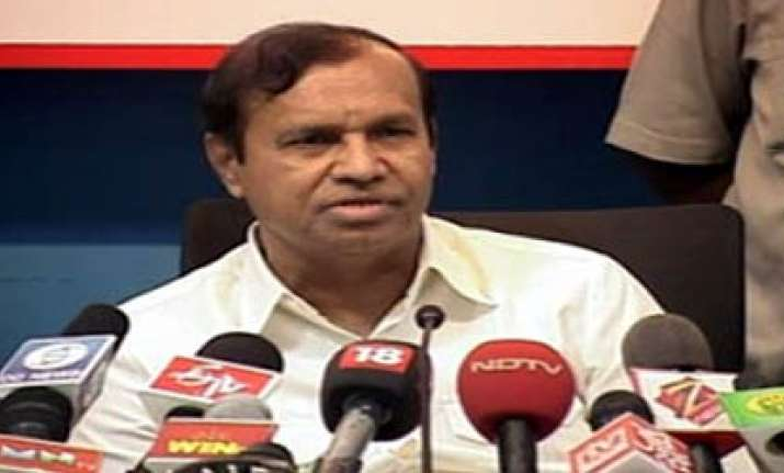 t r baalu to represent dmk at upa anniversary celebrations