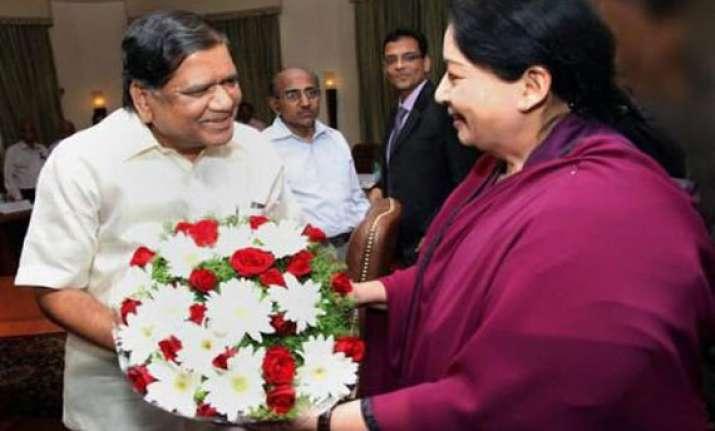 talks fail on cauvery between tn karnataka cms