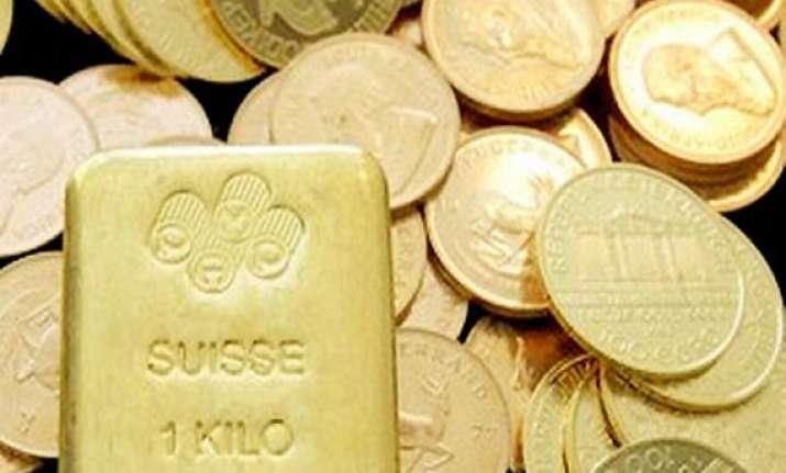 tamil nadu government on 400 kg gold hunt
