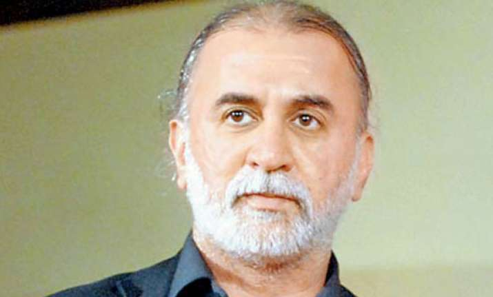 tarun tejpal s bail plea rejected by bombay high court