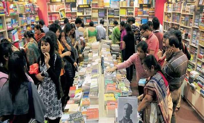 taslima s book sold like hot cakes in kolkata book fair