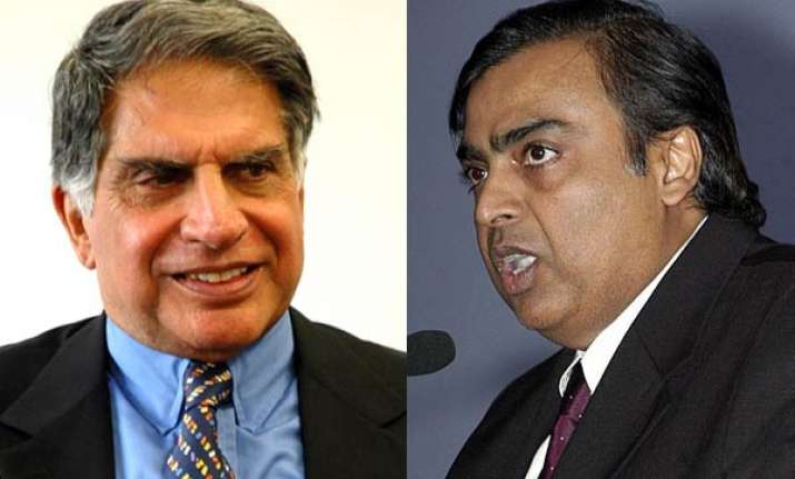 tata s remarks on mukesh ambani home sparks controversy