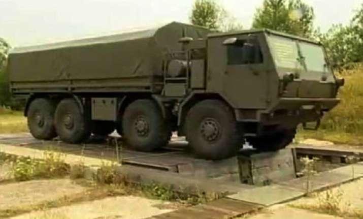 tatra trucks are not only substandard but overpriced