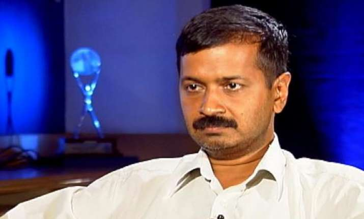 team anna to get new mascot in kejriwal