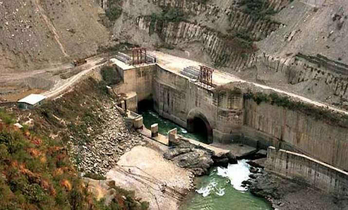 tehri dam sitting on an active fault indian seismologists