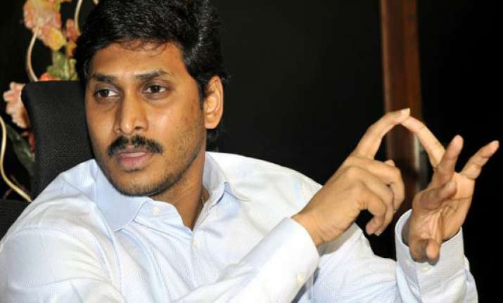 telangana bill passage will put even pakistan to shame jagan