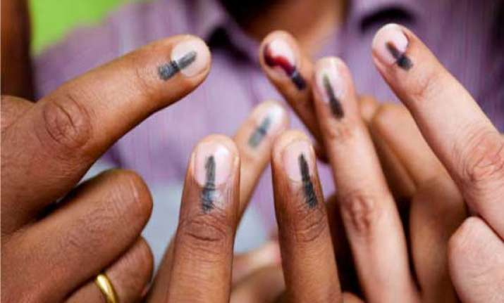 telangana votes on april 29 to elect first government