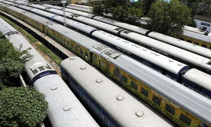 i day security train movement will be suspended between old