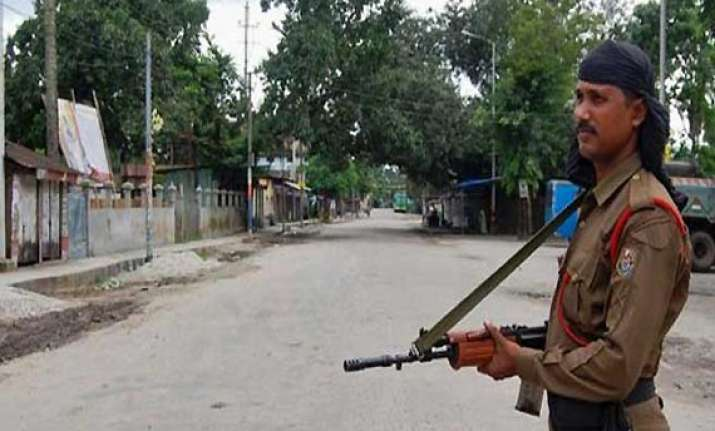 tension in up town over facebook post