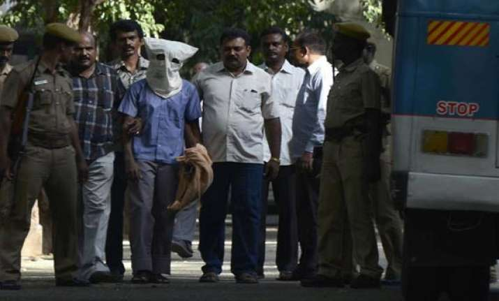 terror suspects questioned for leads in various terror cases