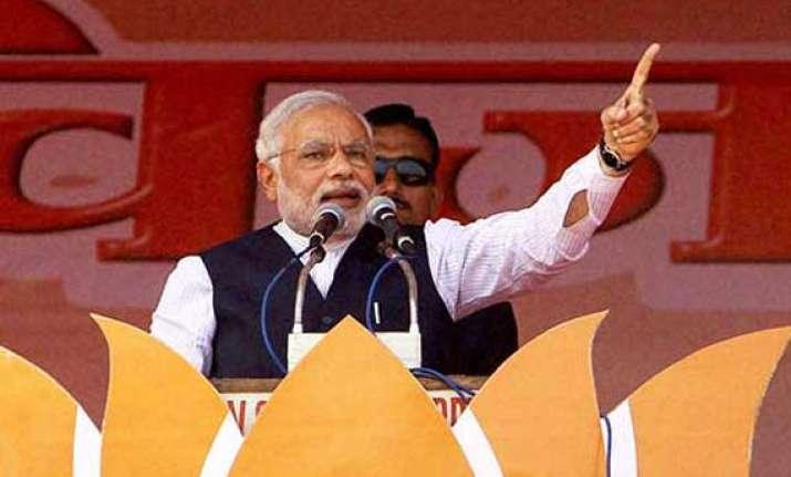 terrorists targeting narendra modi s constituency in the