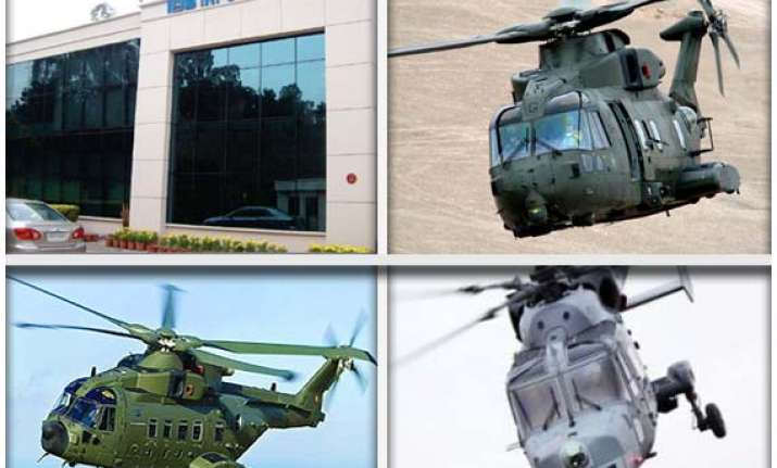 the curious case of chandigarh firms in vvip chopper deal