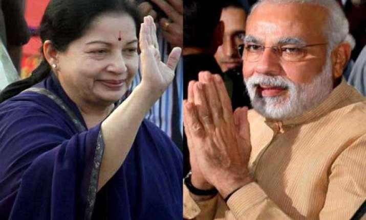 the lady in tamil nadu is better than modi in gujarat says