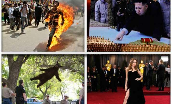 the year 2012 in pictures
