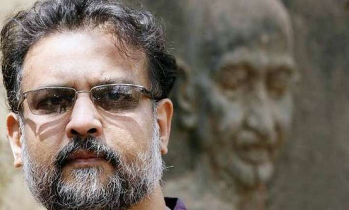 there is populism in hazare s movement tushar gandhi