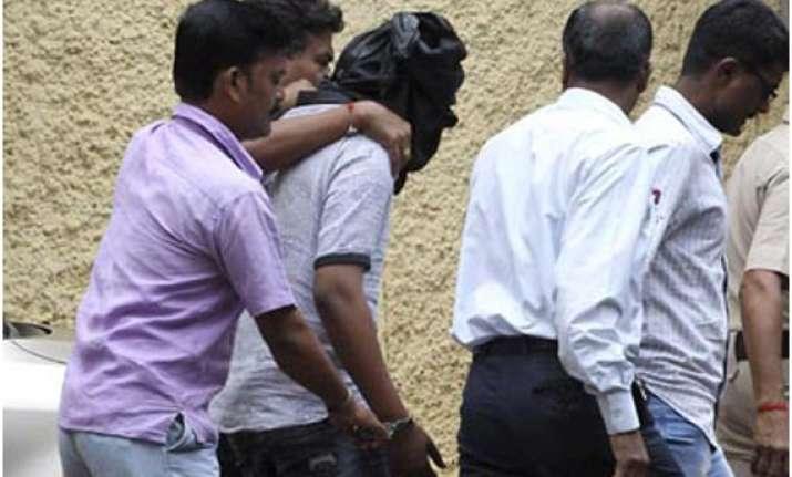 third accused in safdarjung enclave gang rape case arrested