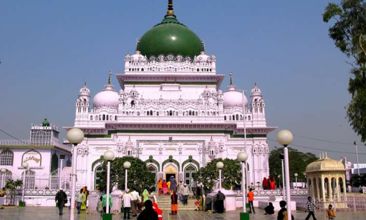 thousands pack annual sufi fair in up