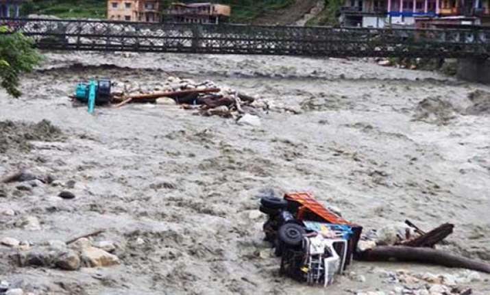 three day state mourning declared in uttarakhand