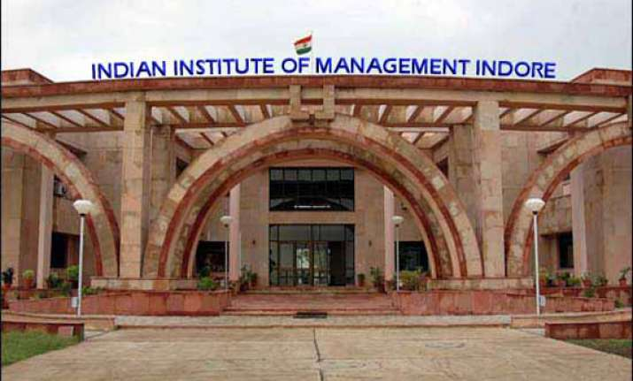 three iim indore students expelled for taking drugs