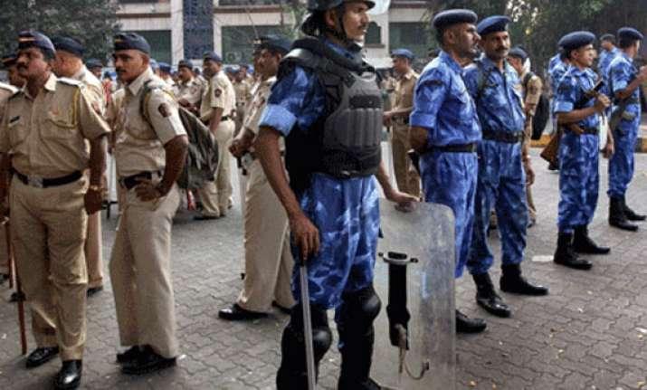 tight security across maharashtra following thackeray s