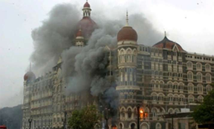 tight security in mumbai on eve of 26/11 terror attack