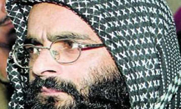 timeline from parliament attack to afzal guru s execution