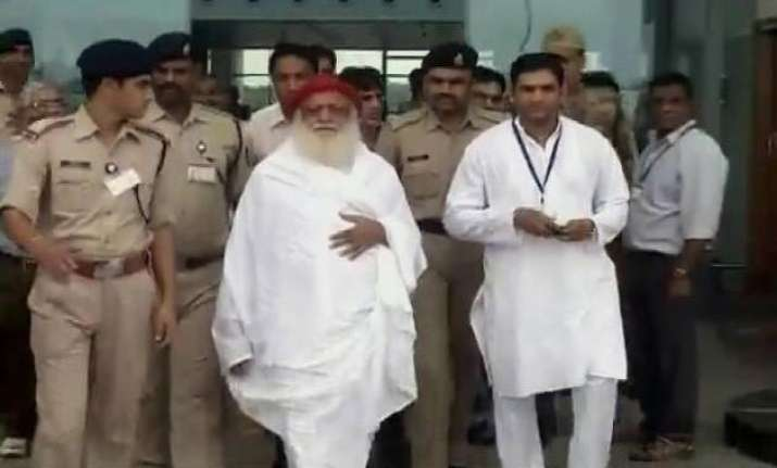 timeline of asaram bapu s alleged rape case