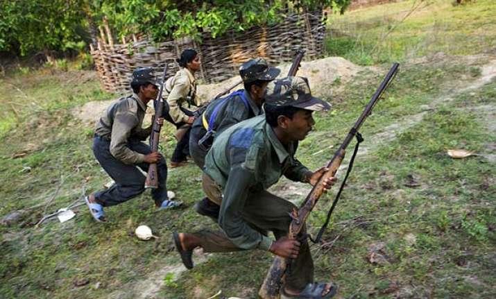 toll in dantewada naxal attack rises to seven