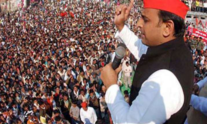 too early to talk on alliance with congress in up says sp