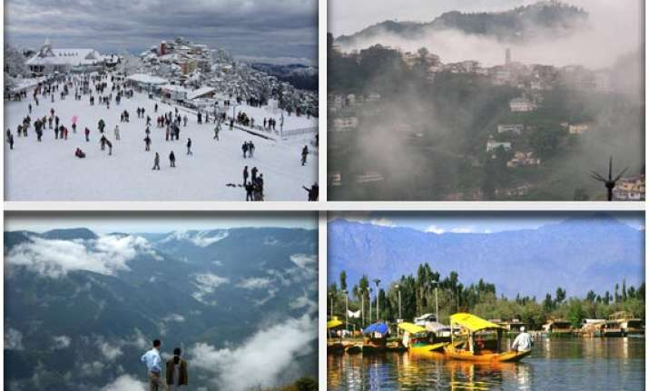 top 10 hill stations in india you must visit