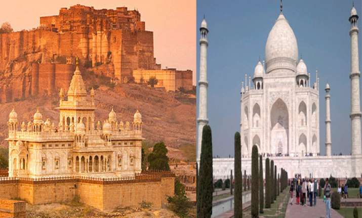 top 15 indian destinations you must visit