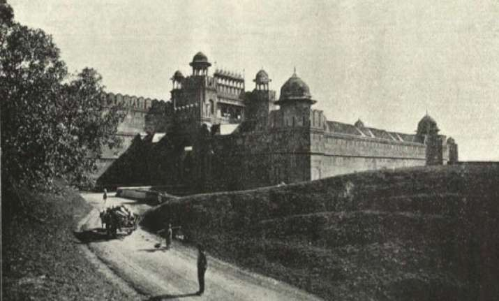 top 10 interesting facts about red fort