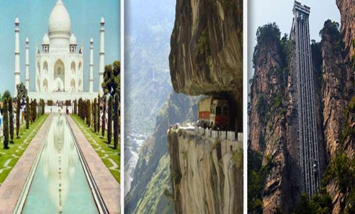 top 10 engineering wonders of the world