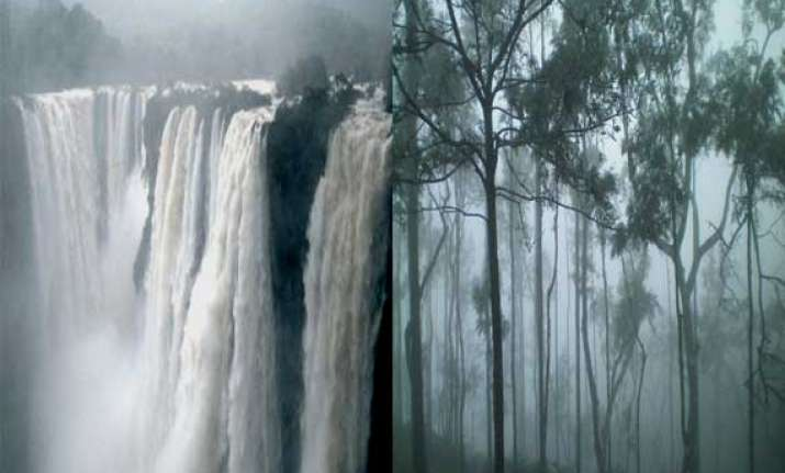 top 10 monsoon destinations of india you must visit
