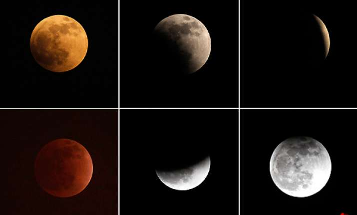 total lunar eclipse delights crowds in china india hk