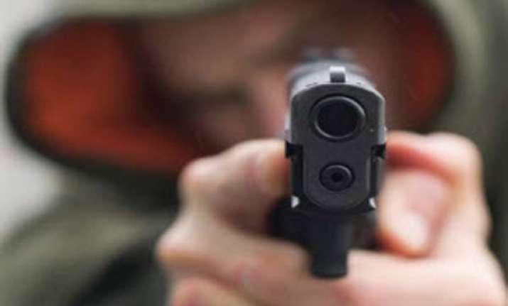 trader shot dead in muzaffarnagar