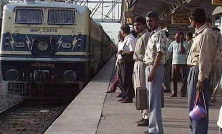 train passengers can now file firs from any place