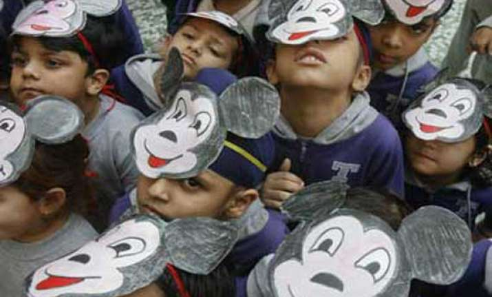 transfer case points for nursery admissions scrapped govt