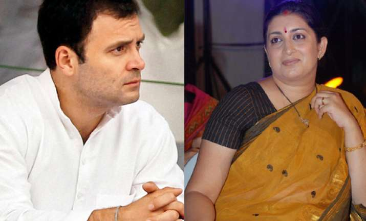 transgender sonam to take on rahul gandhi smriti irani in