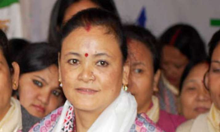 treaty a small step ultimate aim is gorkhaland says asha