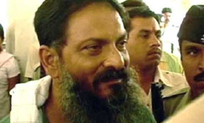 binayak sen walks free from prison
