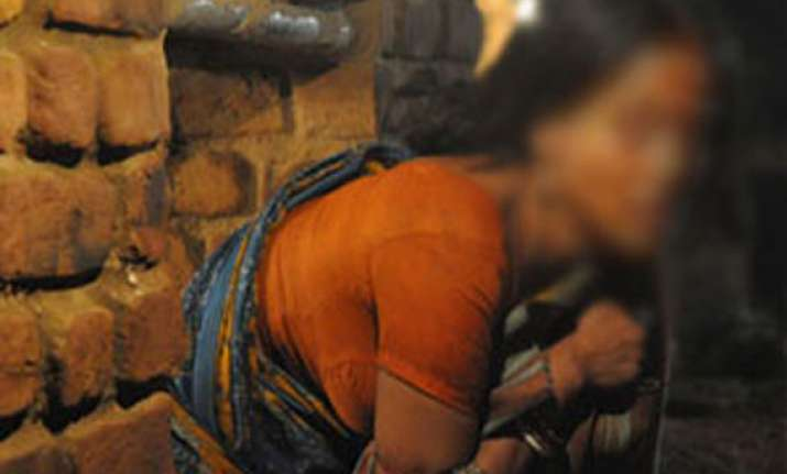tribal woman gang raped in odisha