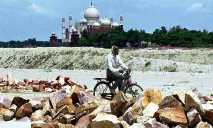 tribunal s order to demolish structures ignored