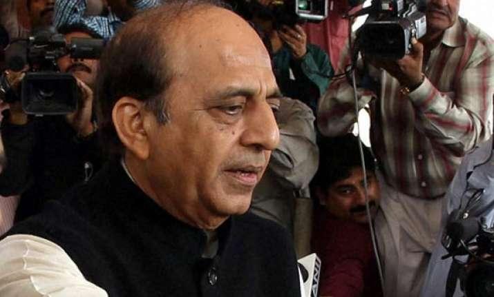 trinamool wants congress to sack trivedi by monday