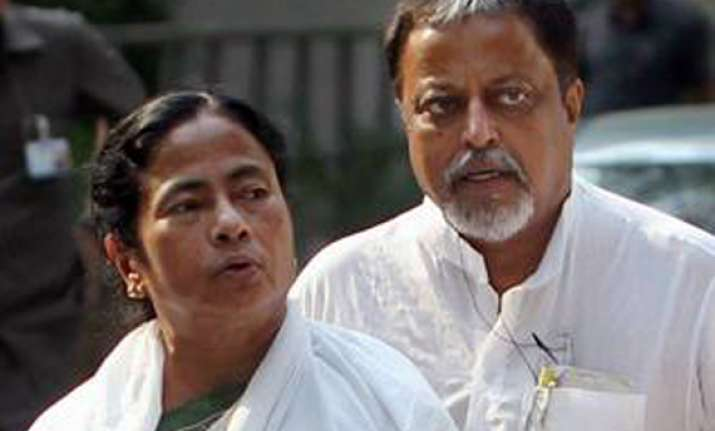trinamool gives notice for amendment in lokpal bill