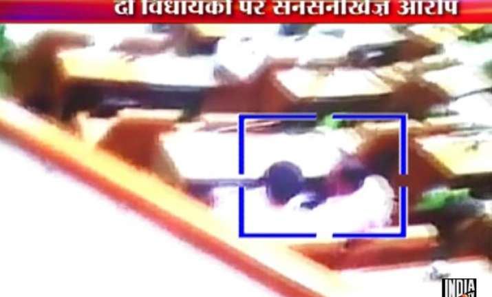 triple shock as bjp loses gujarat karnataka bypolls loses