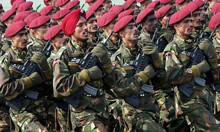 troops may have extra marital affair if denied leave army