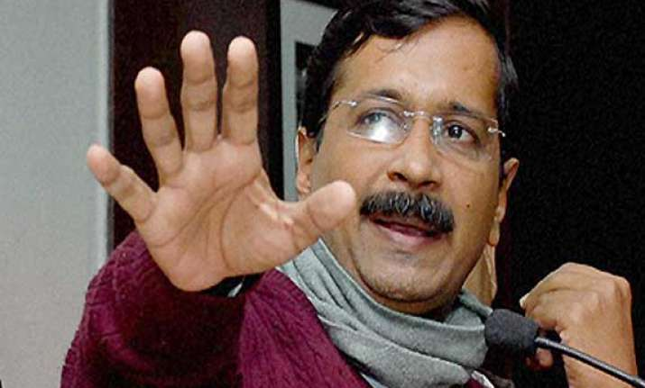 truth will come out in cag report on discoms says kejriwal
